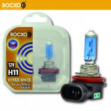 80192 HW (Hyper White 5000K) Н11 55W 12V PGJ19-2 BOCXOD 2 set Автолампа галогенная