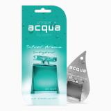ACQUA Drop Aroma Silver - Legend Ароматизатор воздуха