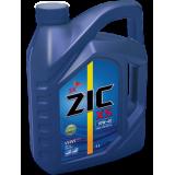 ZIC X5 10W-40 DIESEL   4 л Масло моторное
