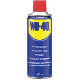 WD40 Смазка универсальная 400 мл