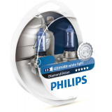 P-12258DV2 Автолампа H1 (55) P14.5s DIAMOND VISION 5000K (2шт) 12V PHILIPS /1/5/30