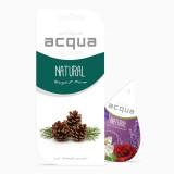 ACQUA Drop Natural Flower - Royal Pine Ароматизатор воздуха