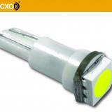 89616 0,3W 24V 10.5Lm W2x4.6d (аналог 1,2W) Standard (бл.2шт) BOCXOD Автолампа светодиодная LED
