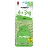 WINSO ароматизатор воздуха Air Bag - Lime