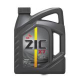 ZIC X7 LS 10W-40   6 л Масло моторное