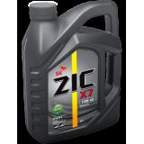 ZIC X7 10W-40 DIESEL   4 л Масло моторное