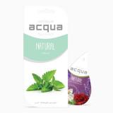 ACQUA Drop Natural Flower - Mint Ароматизатор воздуха