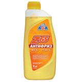AGA042Z Антифриз, готовый к применению, желтый, -65С 946мл