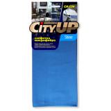 CA106 Микрофибра салфетка SHINE 35х40 см