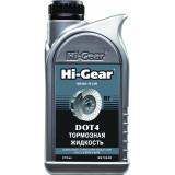 HG7044R Тормозная жидкость DOT4 473 мл.