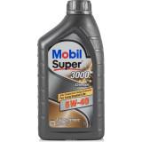 Mobil Super 3000 X1 Diesel 5w40 1л масло моторное