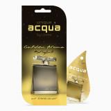 ACQUA Drop Aroma Gold - Bright Ароматизатор воздуха