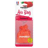 WINSO ароматизатор воздуха Air Bag - Strawberry