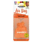 WINSO ароматизатор воздуха Air Bag - Tutti Frutti