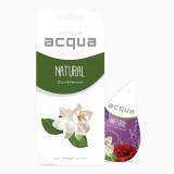 ACQUA Drop Natural Flower - Gardenia Ароматизатор воздуха