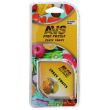 AVS Ароматизатор LGC-031 Fresh Box (аром. Дикие фрукты/Crazy Fruits) (гелевый) (A40605S)
