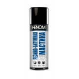 FN415 Резино-битумная мастика FENOM 520мл/310г