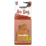 WINSO ароматизатор воздуха Air Bag - Anti Tobacco