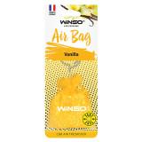 WINSO ароматизатор воздуха Air Bag - Vanilla