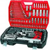 PM4112 Набор инструментов 216 предметов HAND TOOL SET