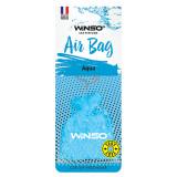 WINSO ароматизатор воздуха Air Bag - Aqua