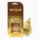ACQUA Drop Aroma Gold - Angel Ароматизатор воздуха