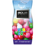 AQUA Natural Flavor Drop - Bubble Gum Ароматизатор воздуха