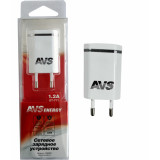 AVS USB сетевое зарядное устройство 1 порт UT-711 (1,2А) (A78022S)