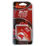 AVS Ароматизатор LGC-032 Fresh Box (аром. Перец/Hot Pepper) (гелевый) (A40606S)