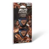 AVS Ароматизатор MM-002 Double Stream (аром. Coffee/Кофе) (мини мембрана) (A40607S)