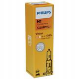 P-12258PR Автолампа H1 (55) P14.5s+30% PREMIUM 12V PHILIPS /10/100