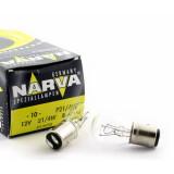 N-17881 P21/4W (BAZ15d) 12V NARVA