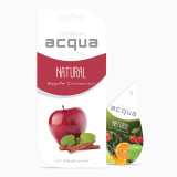 ACQUA Drop Natural Fruit - Apple Cinnamon Ароматизатор воздуха