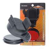 PH-5032 BLACK Держатель телефона (коммуникатор, GPS и др.) 360° 50-80мм на стекло АВТОСТОП