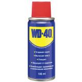 WD40 Смазка универсальная 100 мл