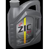 ZIC X7 LS 10W-40   4 л Масло моторное