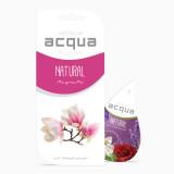 ACQUA Drop Natural Flower - Magnolia Ароматизатор воздуха
