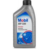 Mobil ATF-220 Dexron II 1л масло трансмиссионное