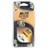 AVS Ароматизатор LGC-001 Fresh Box (аром. Ваниль/Vanilla) (гелевый) (A78928S)