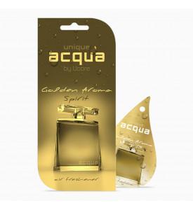 ACQUA Drop Aroma Gold - Spirit Ароматизатор воздуха