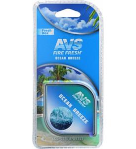 AVS Ароматизатор LGC-004 Fresh Box (аром. Океанский бриз/Ocean Breeze) (гелевый) (A78930S)