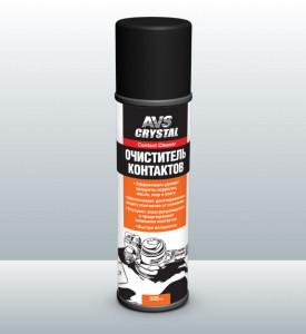 AVS Очиститель электроконтактов (аэрозоль) 335 мл.AVK-033 (A78120S)