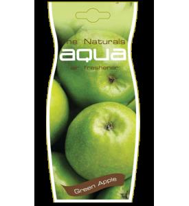 AQUA Naturals Fruits Drop - Green Apple Ароматизатор воздуха