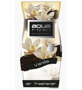 AQUA Naturals Flower Drop - Vanilla Ароматизатор воздуха