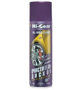 HG5350 Очиститель колёсных дисков 510 г