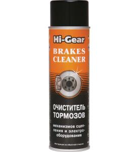 HG5385R Очиститель тормозов, механизмов сцепления и электрооборудования 410 г
