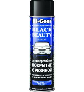 HG5756 Экстраэластичное антикоррозионное покрытие с резиной 454 г