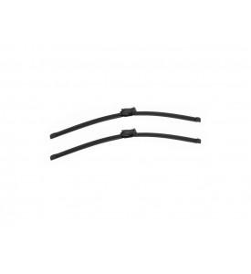 AVS Щетки стеклоочистителя EXTRA LINE (к-т) PB-6538 (80406) (FORD Fiesta/TOYOTA Avensis)