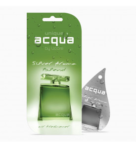 ACQUA Drop Aroma Silver - Blend Ароматизатор воздуха