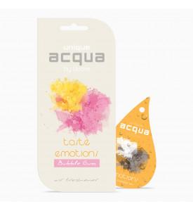 ACQUA Drop Emotion Taste - Bubble Gum Ароматизатор воздуха